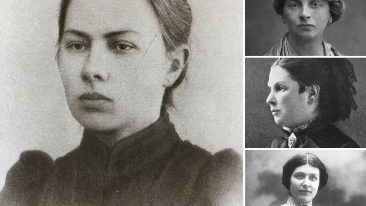 En se battant pour l'égalité, ces femmes ont déclenché la Révolution russe de 1917