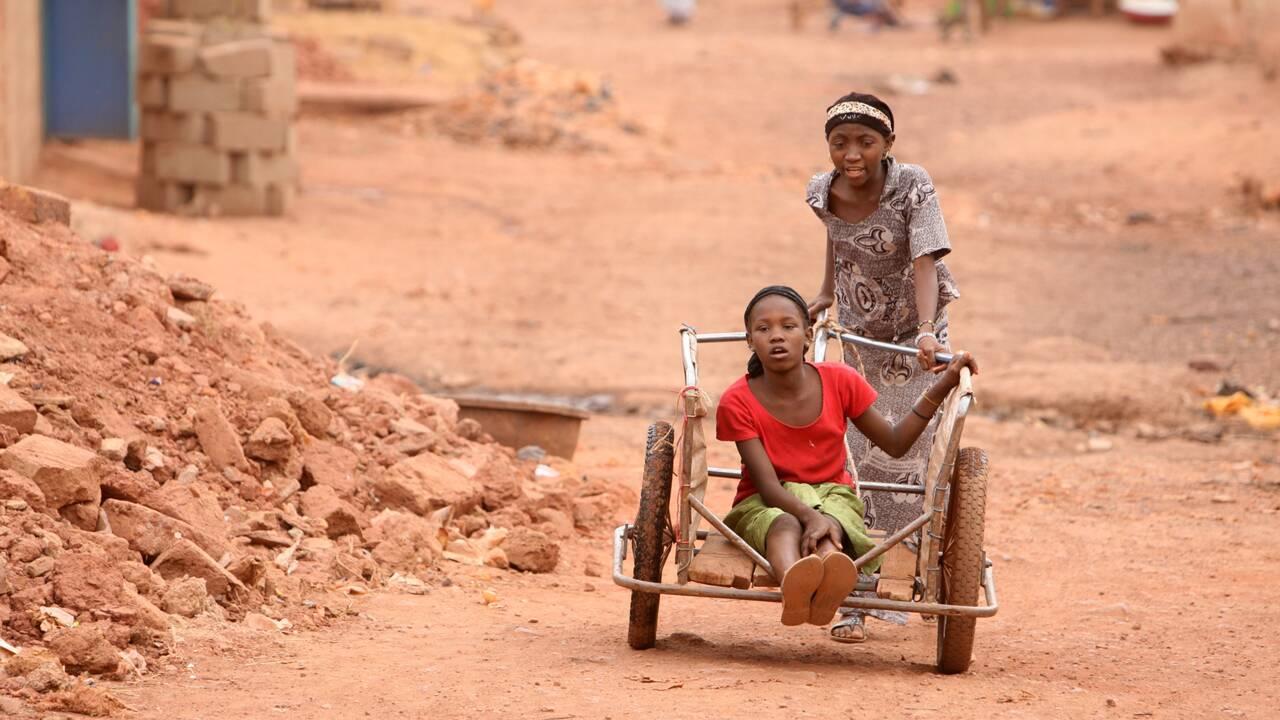 La magnifique Afrique de Vincent Ségal : le quartier de Ntomikorobougou, à Bamako