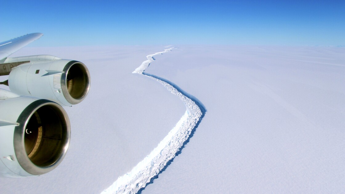 Comment le réchauffement climatique pourrait redessiner la carte du monde