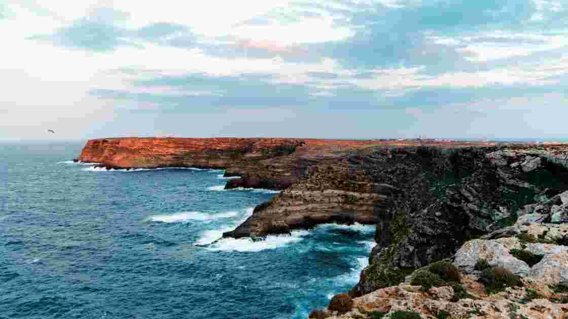 Lampedusa, l'île de la consolation