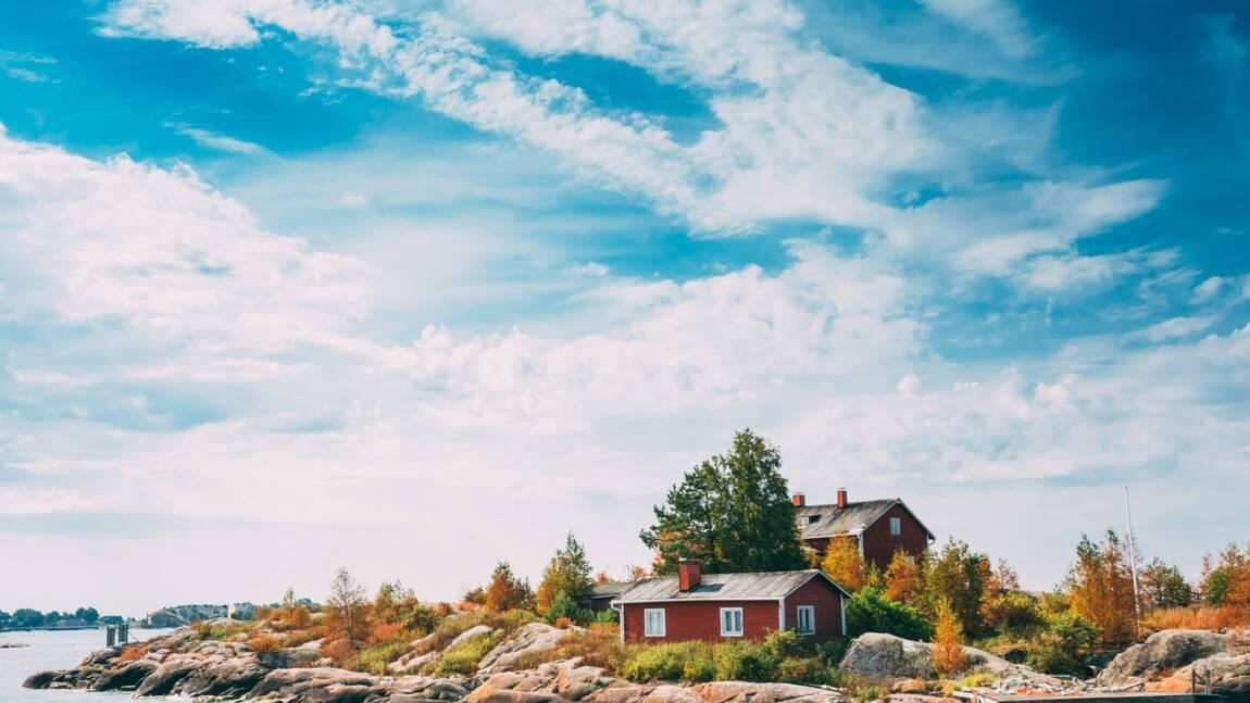 Finlande : 4 bonnes raisons d'y aller en vacances cet été