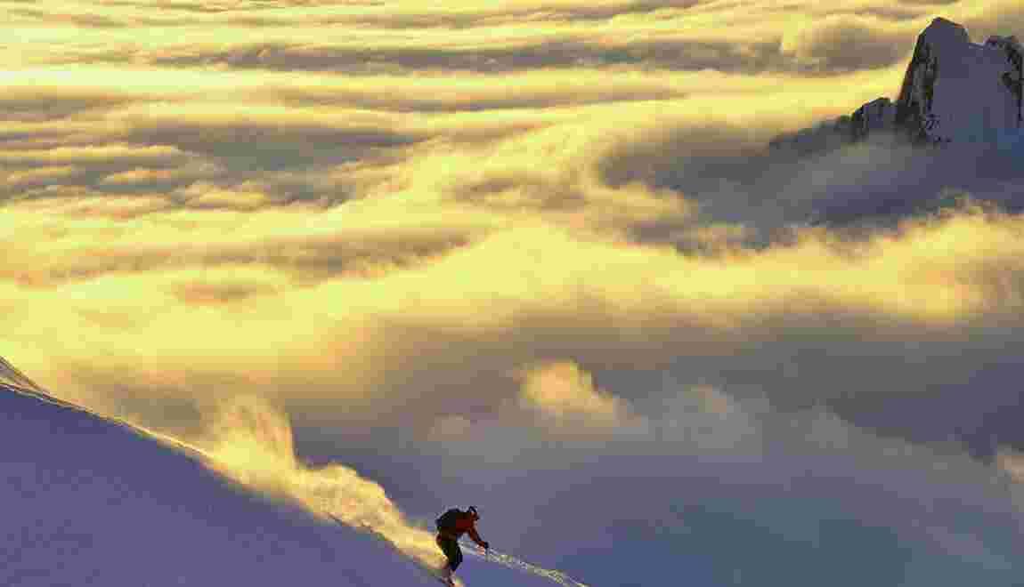 10 bonnes raisons d'aller skier dans le Vorarlberg