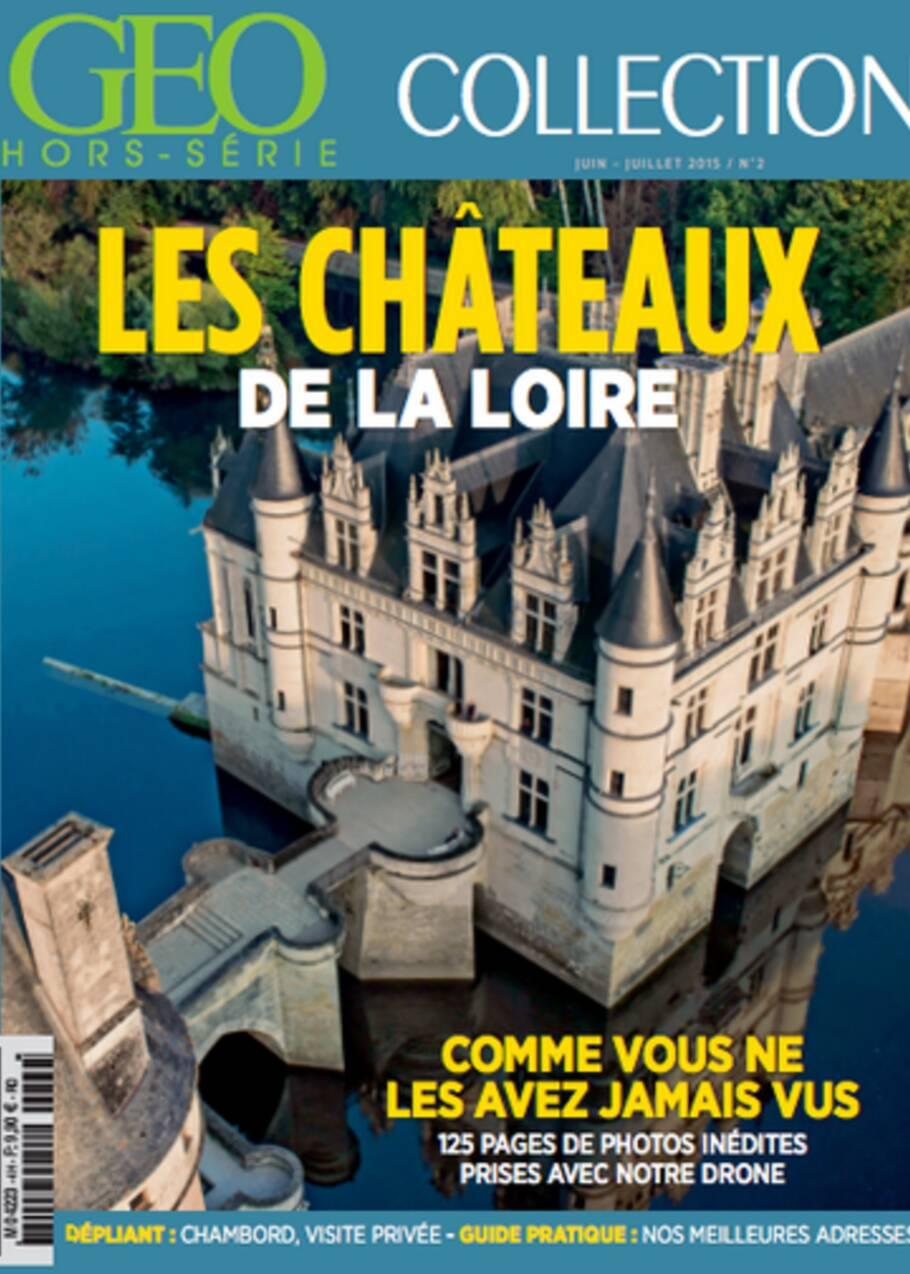 Quiz spécial Châteaux de la Loire