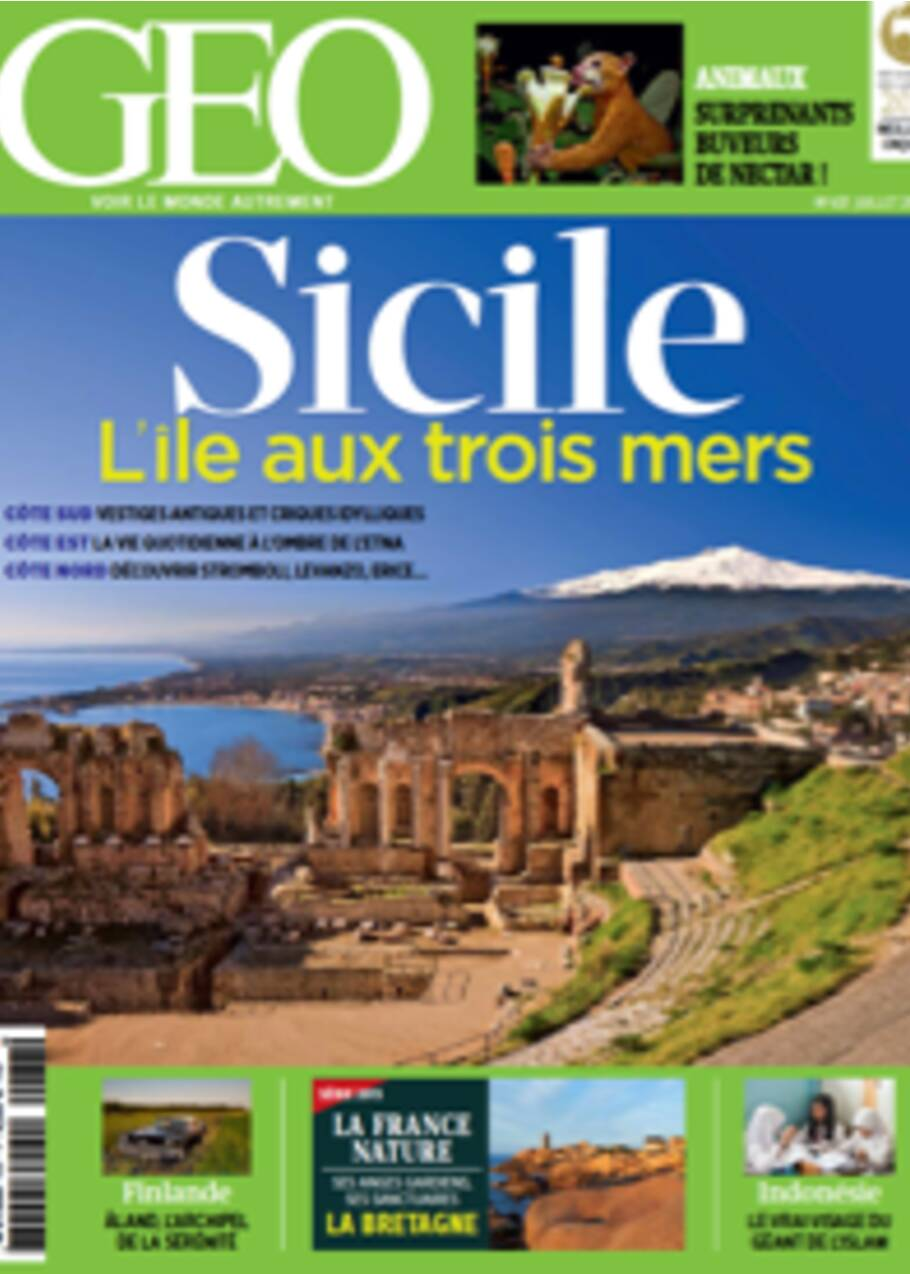 Quiz spécial Sicile