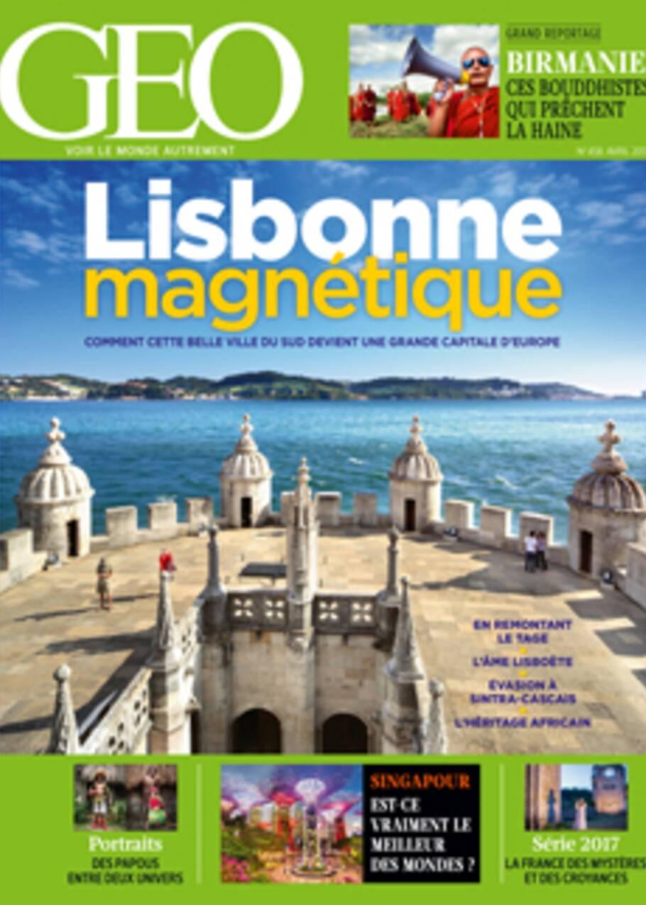 """Lisbonne : la """"ville blanche"""" retrouve des couleurs"""
