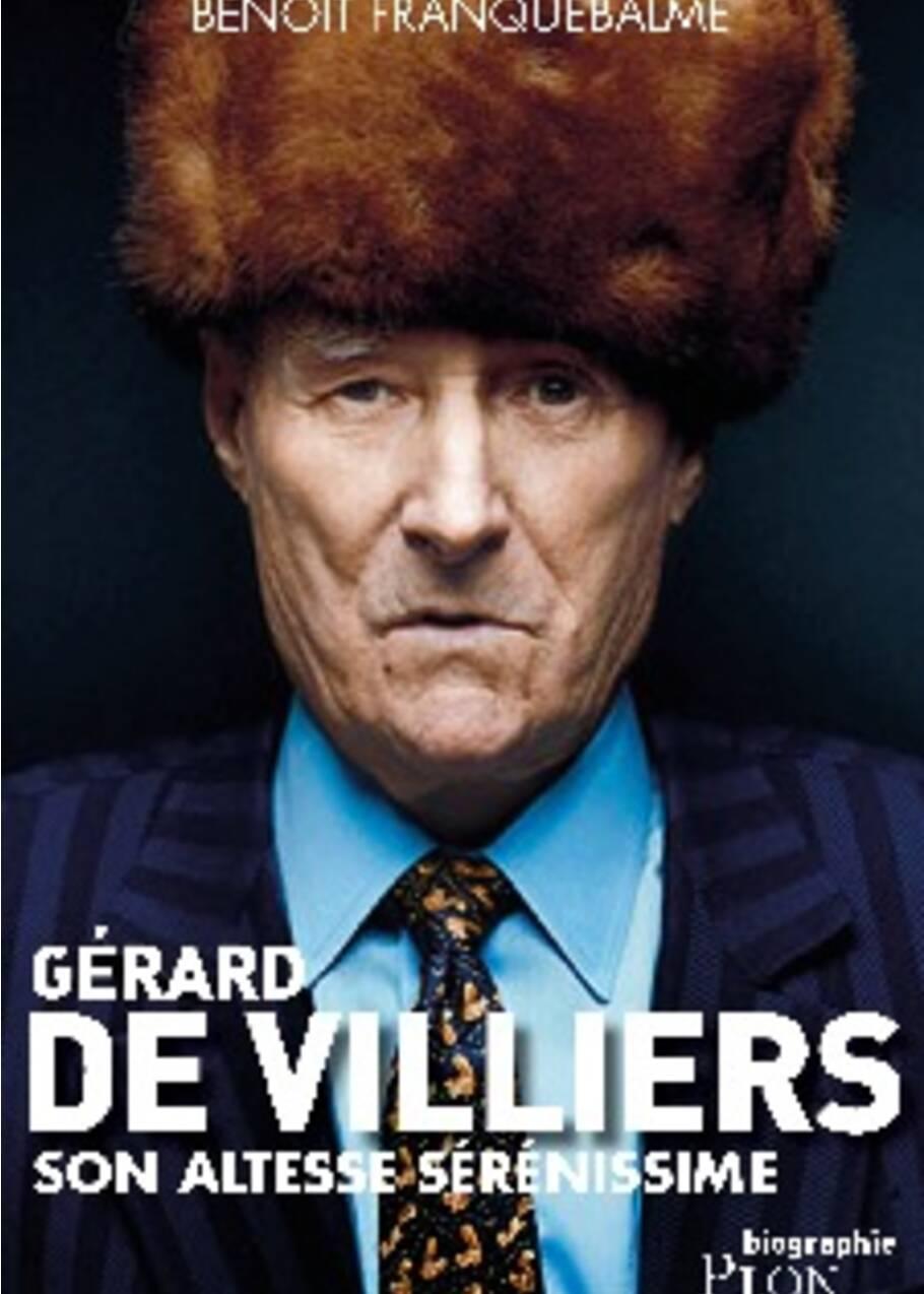 10 choses que vous ne saviez pas sur Gérard de Villiers, le père de SAS
