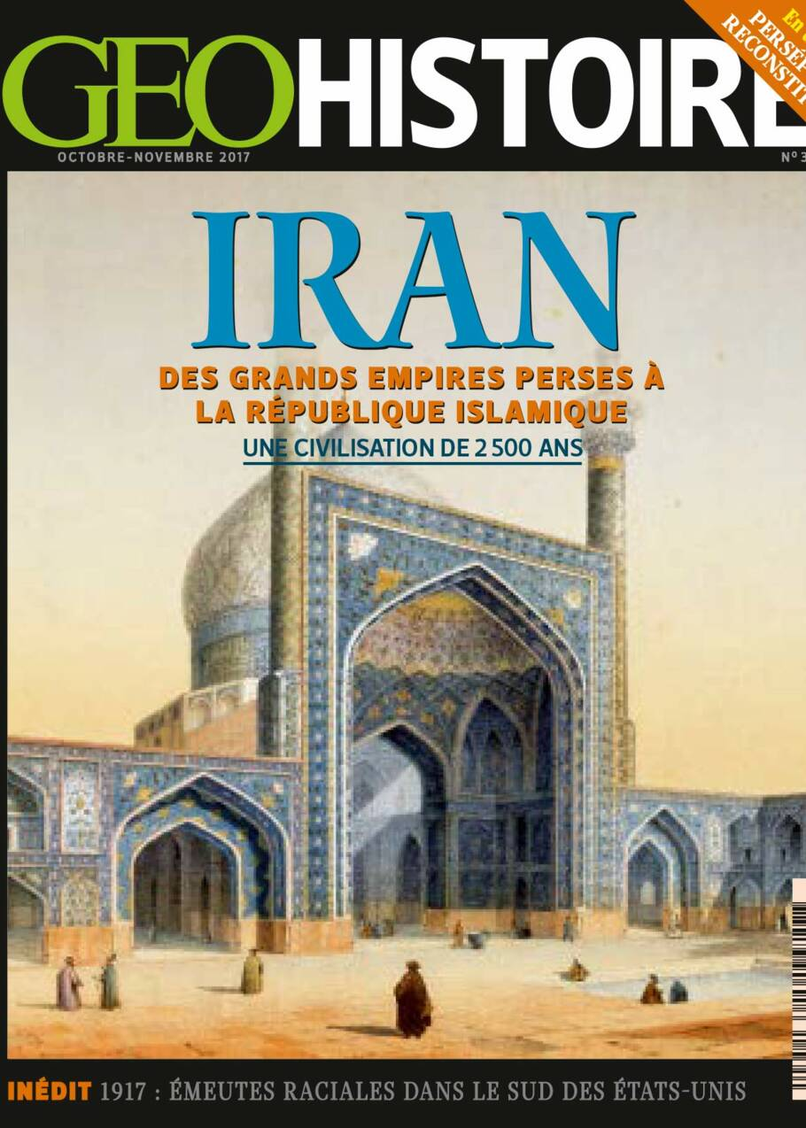 """Iran : la légende noire de la secte des """"assassins"""""""