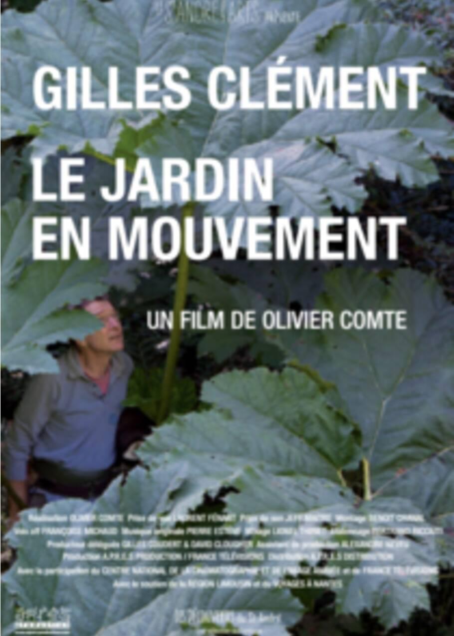 DOCUMENTAIRE - L'effet papillon selon le jardinier Gilles Clément