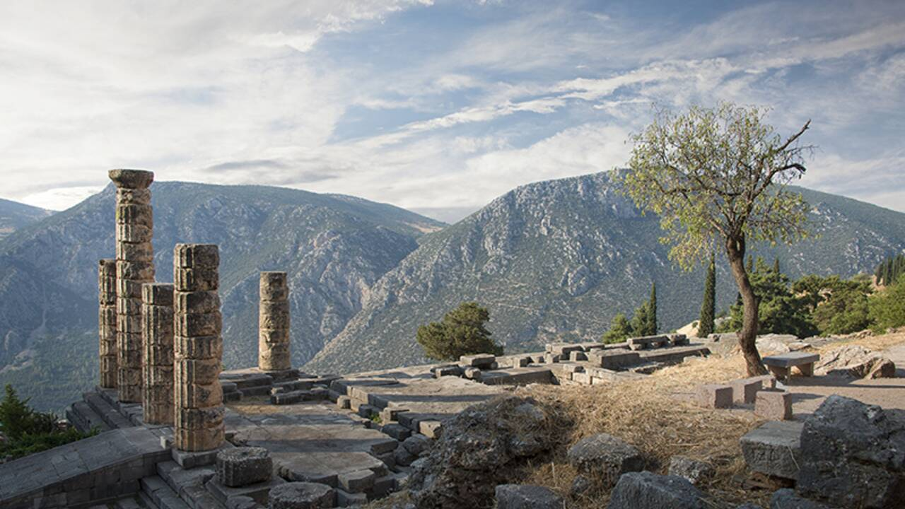 QUIZ - Que savez-vous sur la Grèce continentale ?