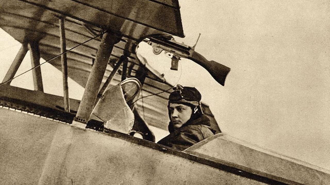 La Grande Guerre : duel en plein ciel