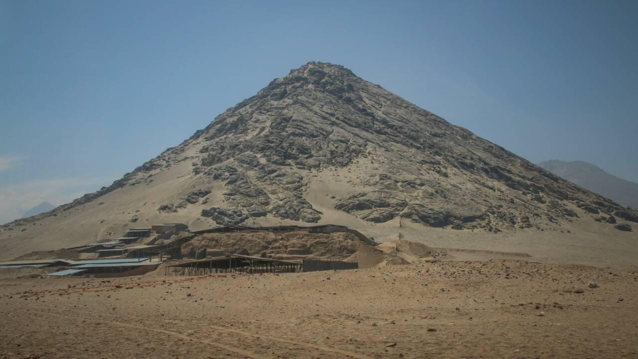 Cinq choses que vous ne saviez pas sur le Pérou avant les Incas