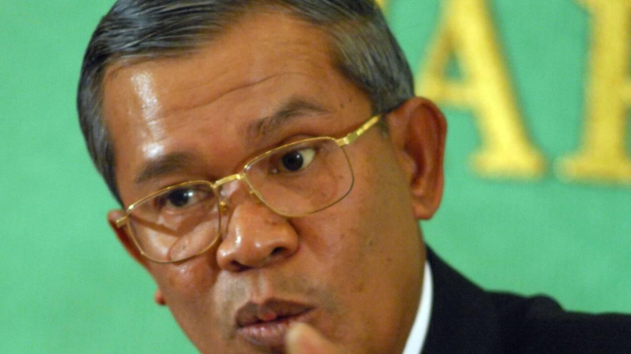Cambodge : un mirage démocratique