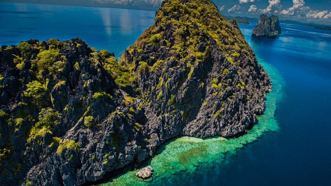 Palawan, la perle rare des Philippines