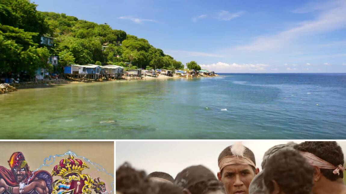 Six films pour découvrir l'Océanie