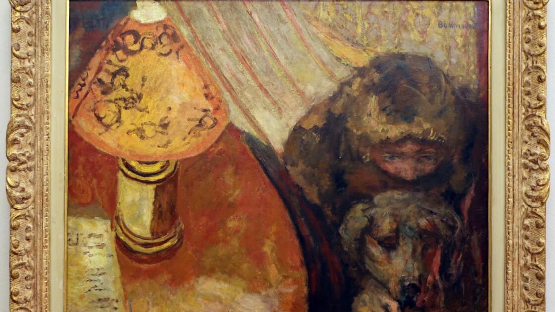Dix choses que vous ne saviez pas sur le peintre Pierre Bonnard
