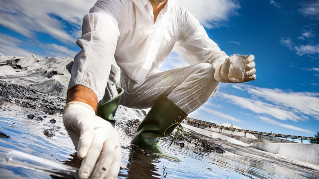 IRSTEA : la science au service de l'Homme et de l'environnement
