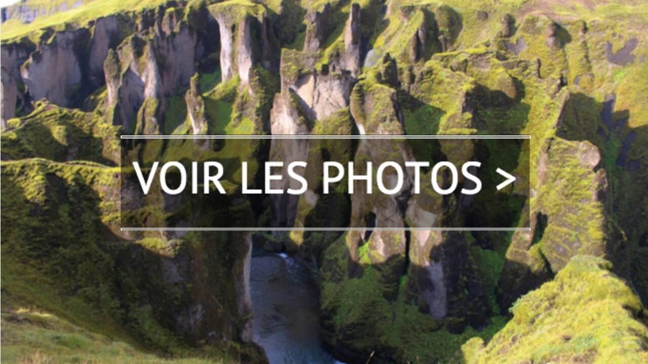 Quinze photos qui invitent au voyage