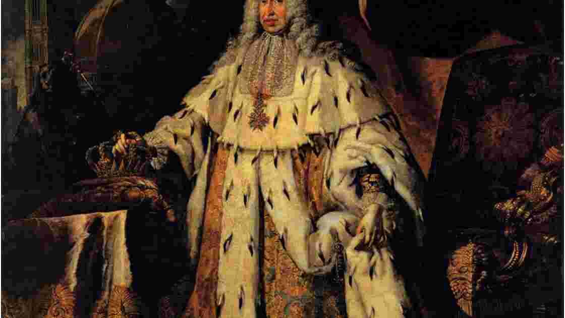 Jean-Gaston, le dernier de la dynastie Médicis