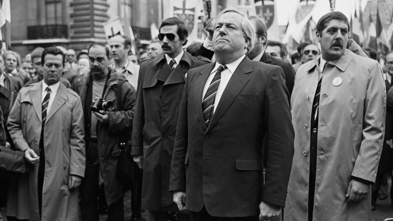 Dix choses à savoir sur l'histoire de l'extrême droite en France