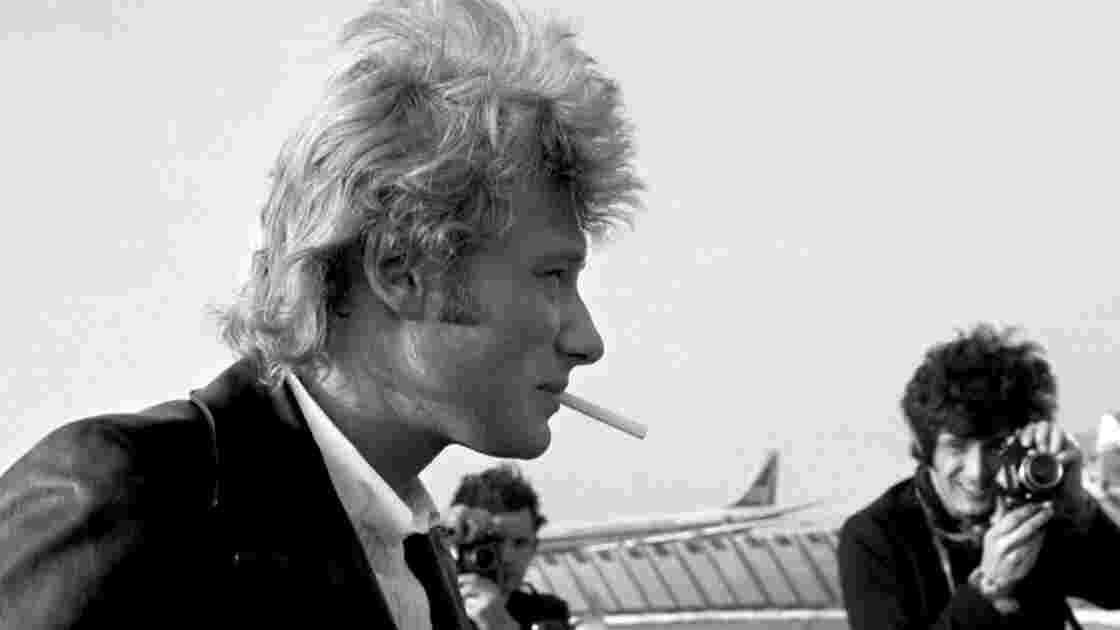 Johnny Hallyday et mai 68 : le rendez-vous manqué