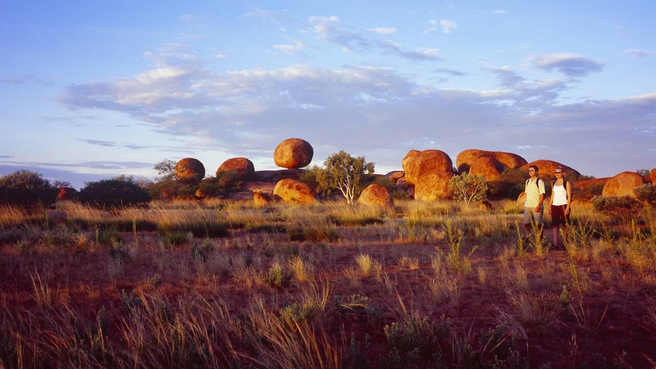 Tennant Creek, pépite de l'Outback