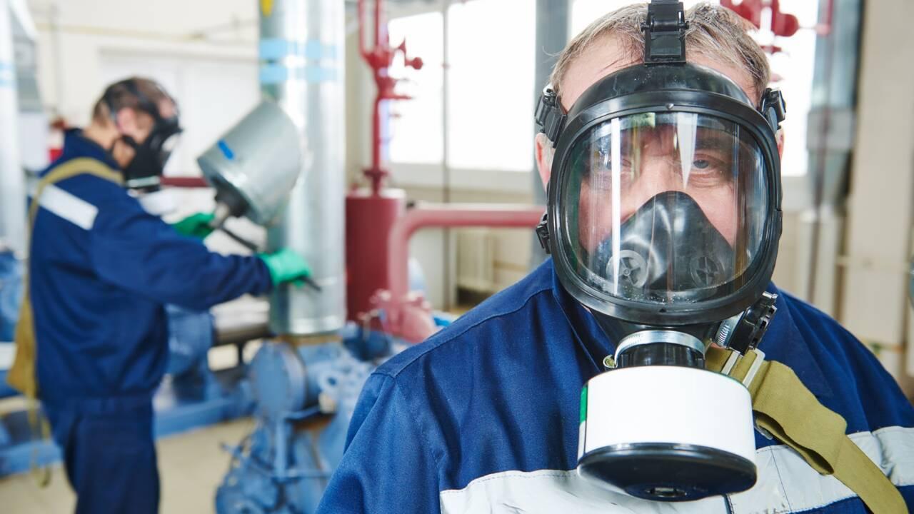 L'ammoniac, un puissant dérivé de l'azote