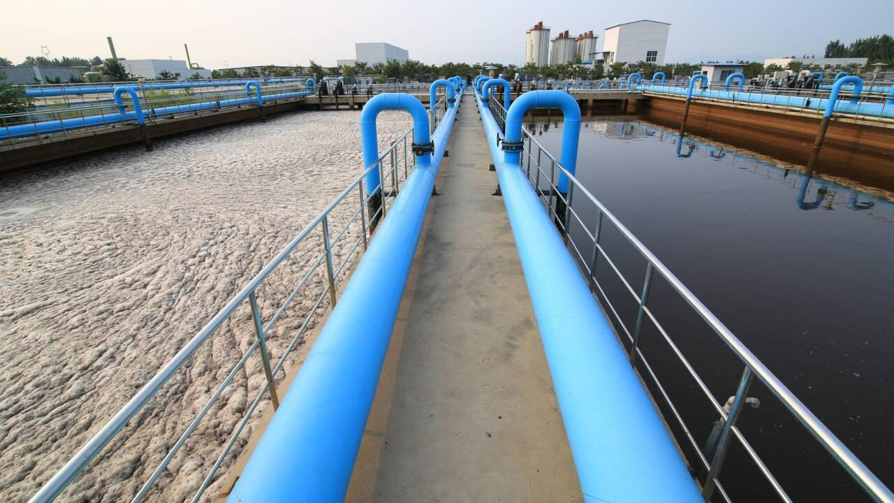 L'assainissement, une question de santé et de propreté