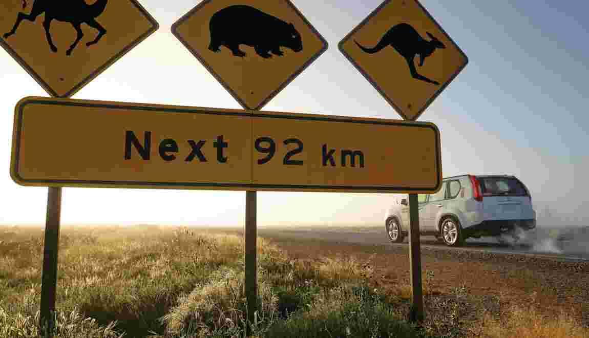 L'Australie sur mesure, le long de l'Explorers Way