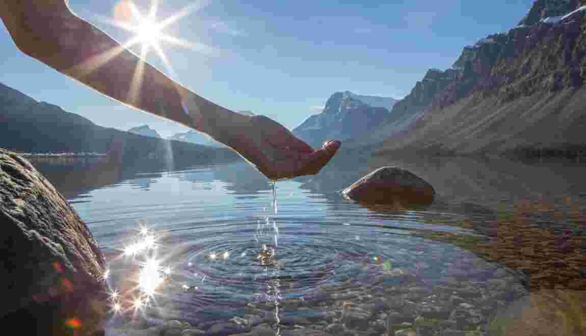 L'eau potable, au cœur de toutes les préoccupations