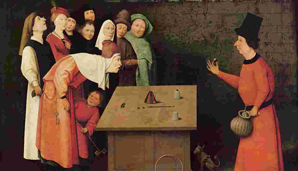 Dix choses que vous ne saviez pas sur Jérôme Bosch