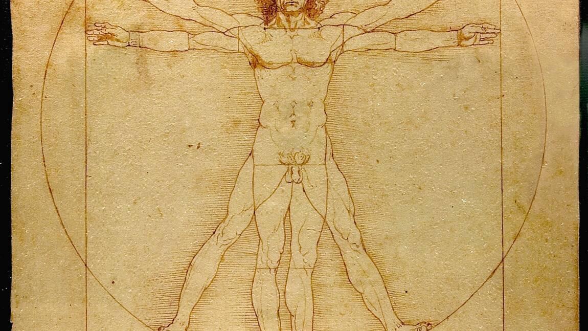 Dix choses que vous ne saviez pas sur Léonard de Vinci