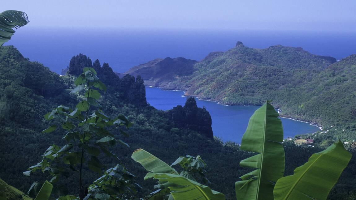 Marquises : nos 5 plus belles balades d'île en île