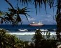 Cette île, une des plus isolées au monde, est un dépotoir à déchets plastiques