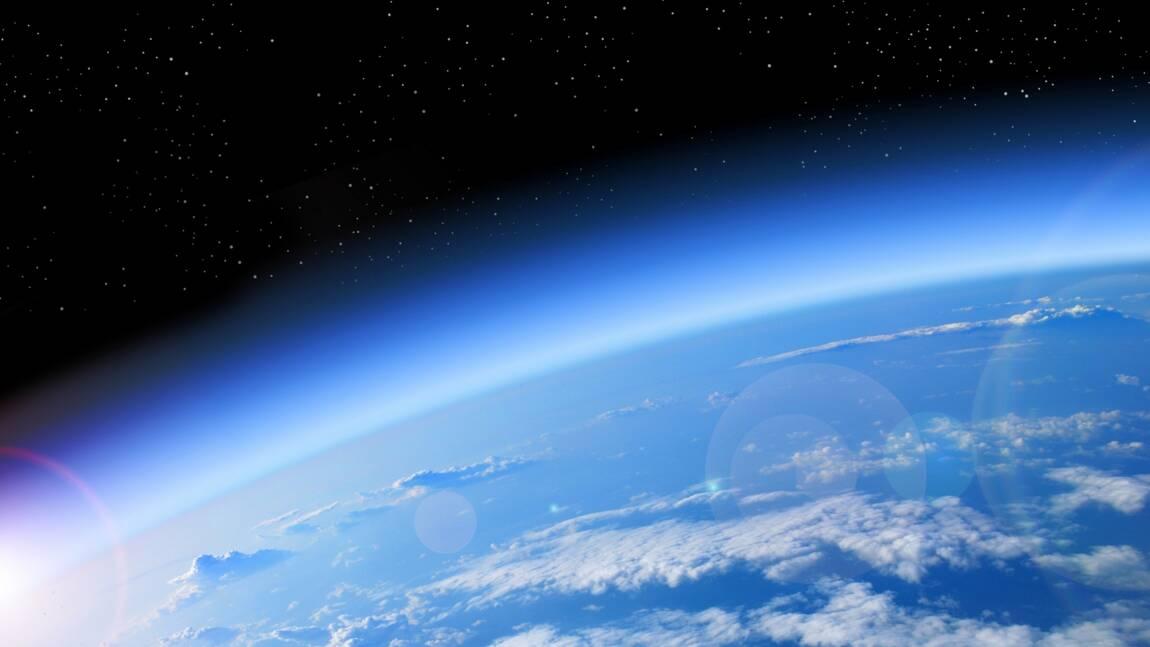L'ozone, un gaz à deux visages