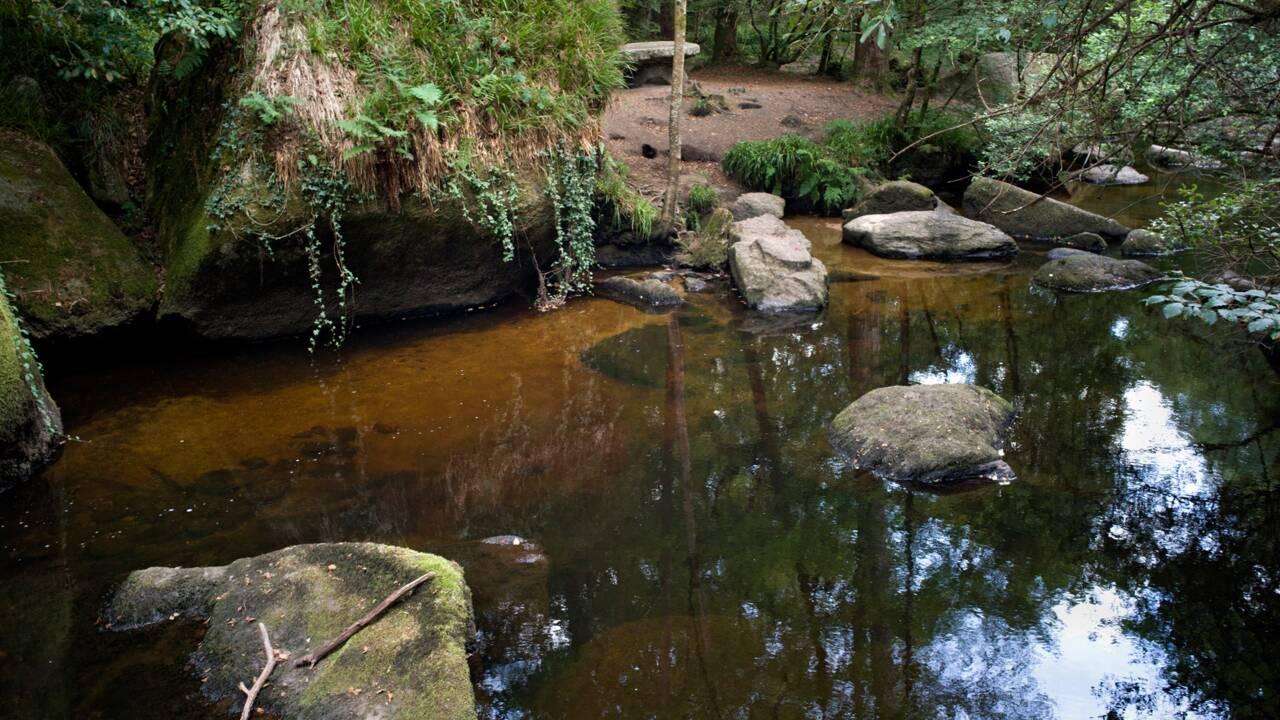 Mystères de Bretagne : Huelgoat, le sanctuaire chaotique des druides