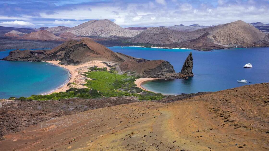 Galápagos : comment sauver l'archipel équatorien ?