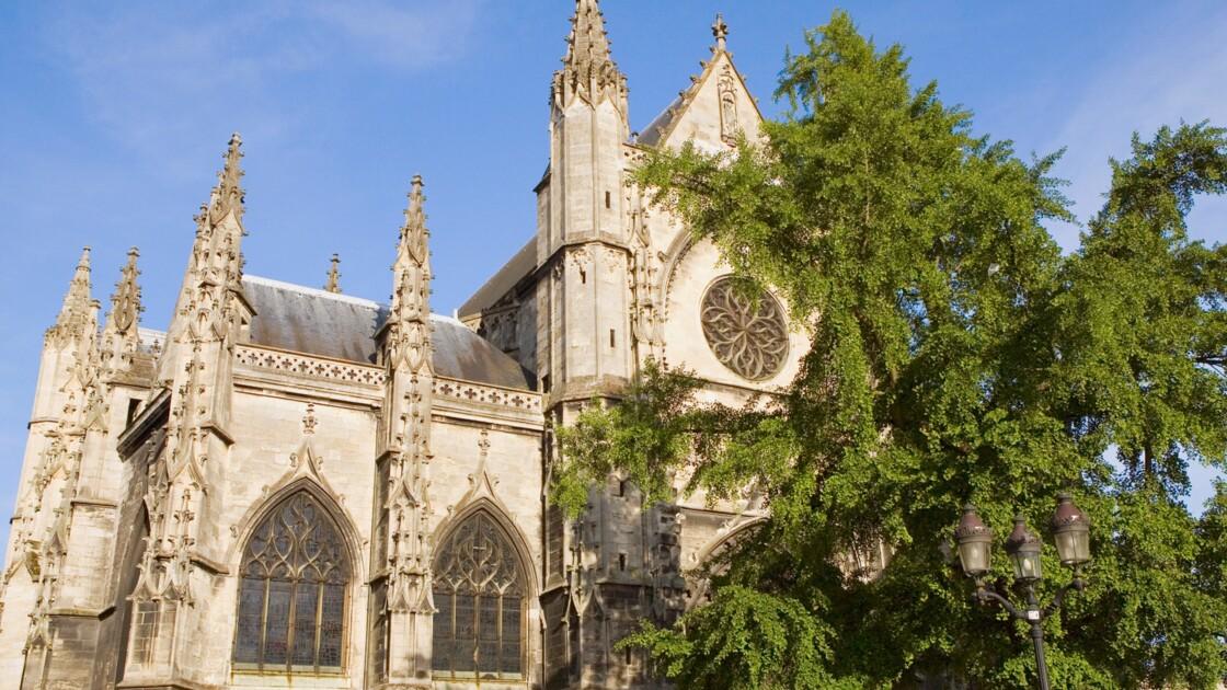 Bordeaux et le mystère des momies