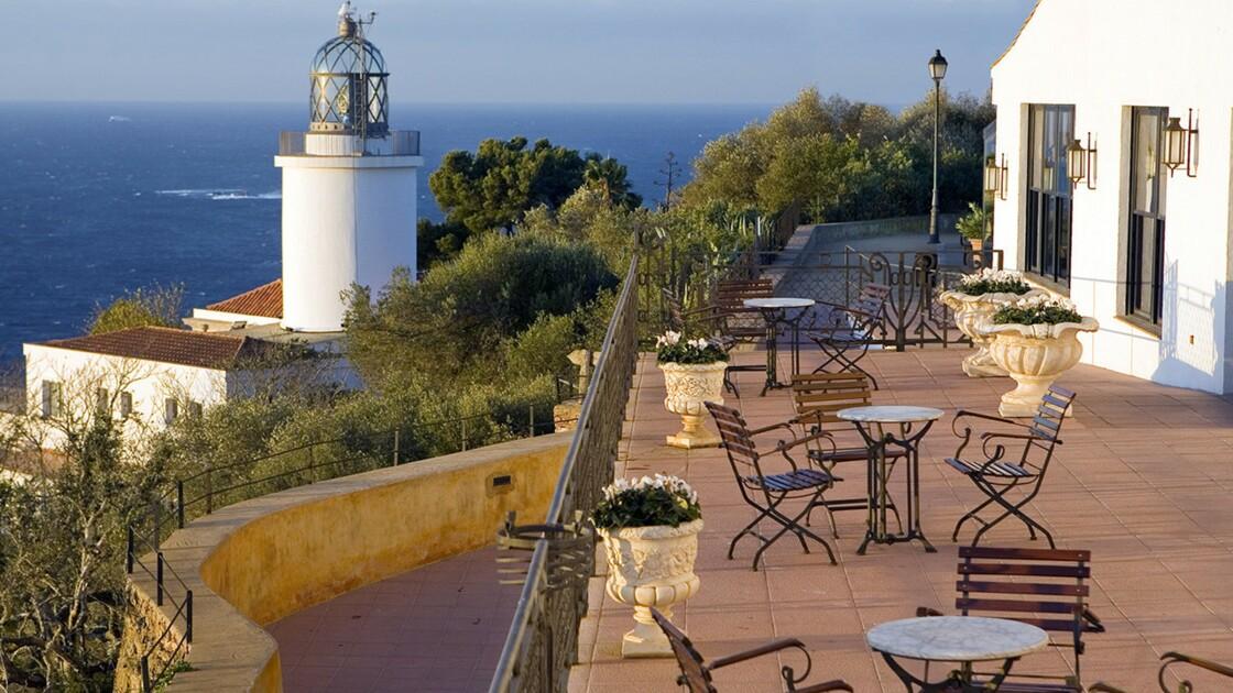 Les saveurs au rendez-vous dans les hôtels gastronomiques de la Catalogne