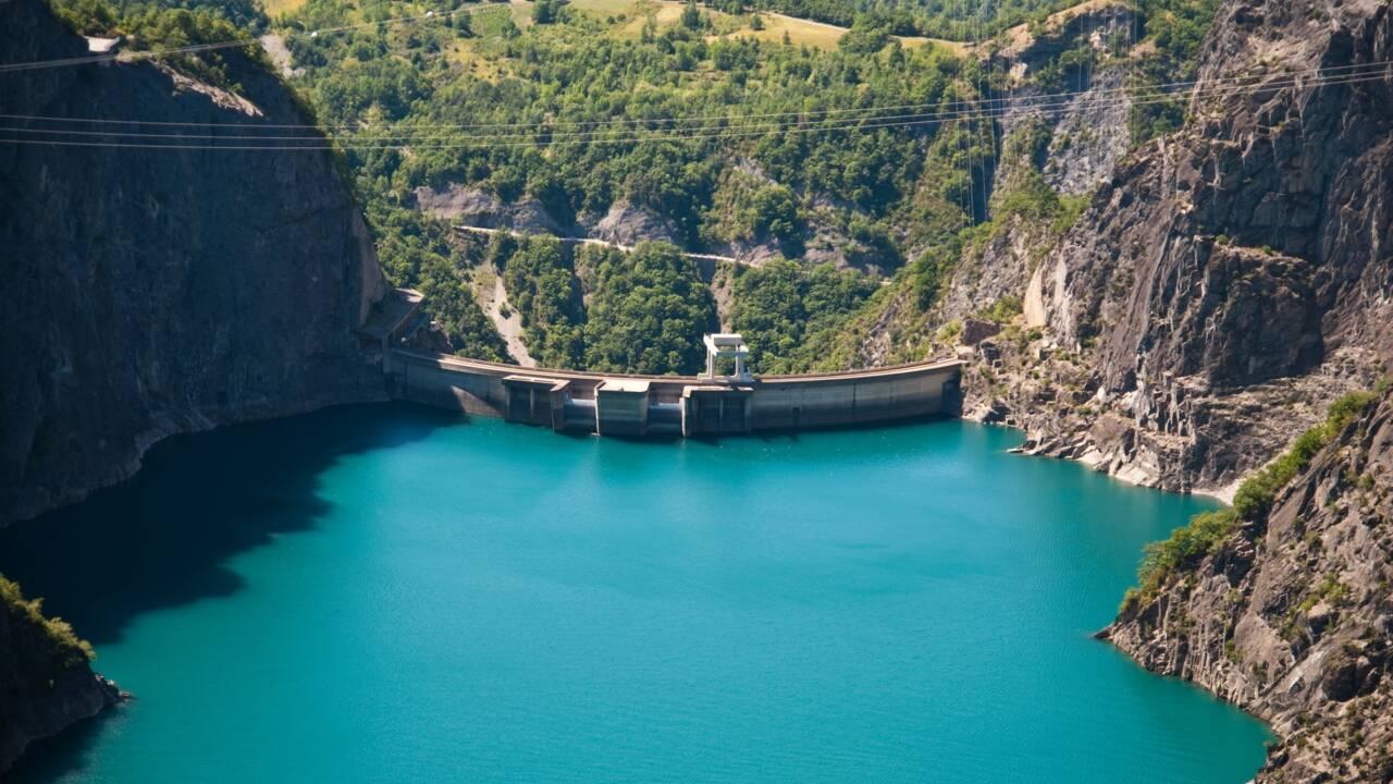 La centrale hydraulique pour une production d'électricité verte