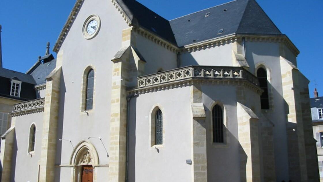 Mystères et croyances de Bourgogne : Bernadette Soubirous n'a pas pris une ride