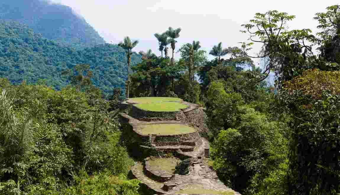 Colombie : quatre lieux à nouveaux sûrs