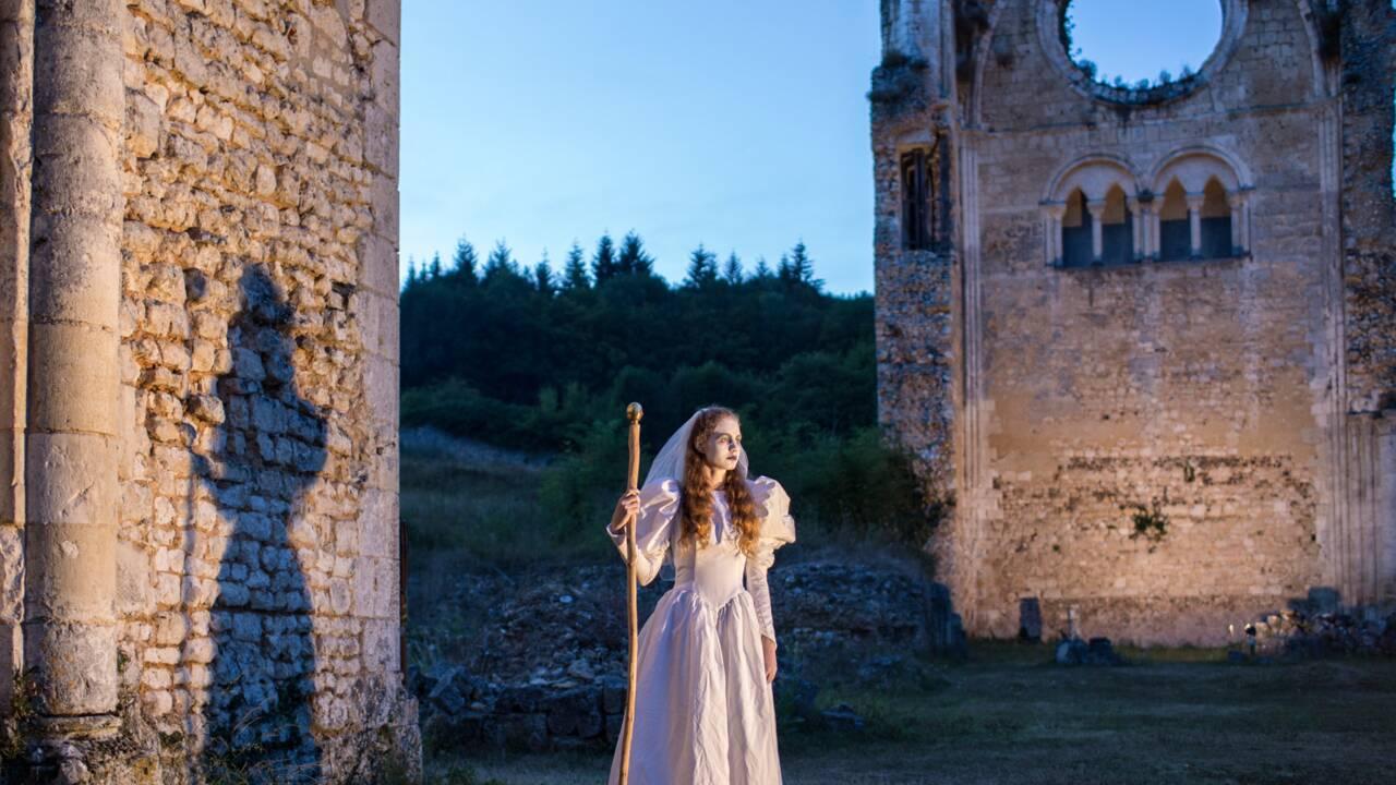 Normandie : l'abbaye de Mortemer est-elle la plus hantée de France ?