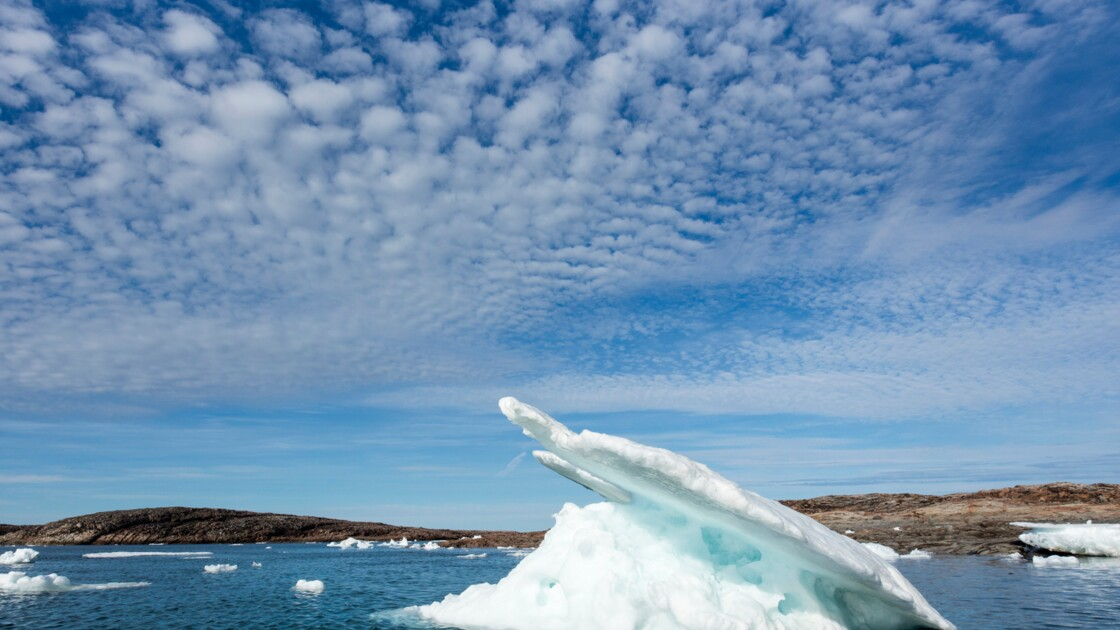 La baie d'Hudson, un environnement sous surveillance
