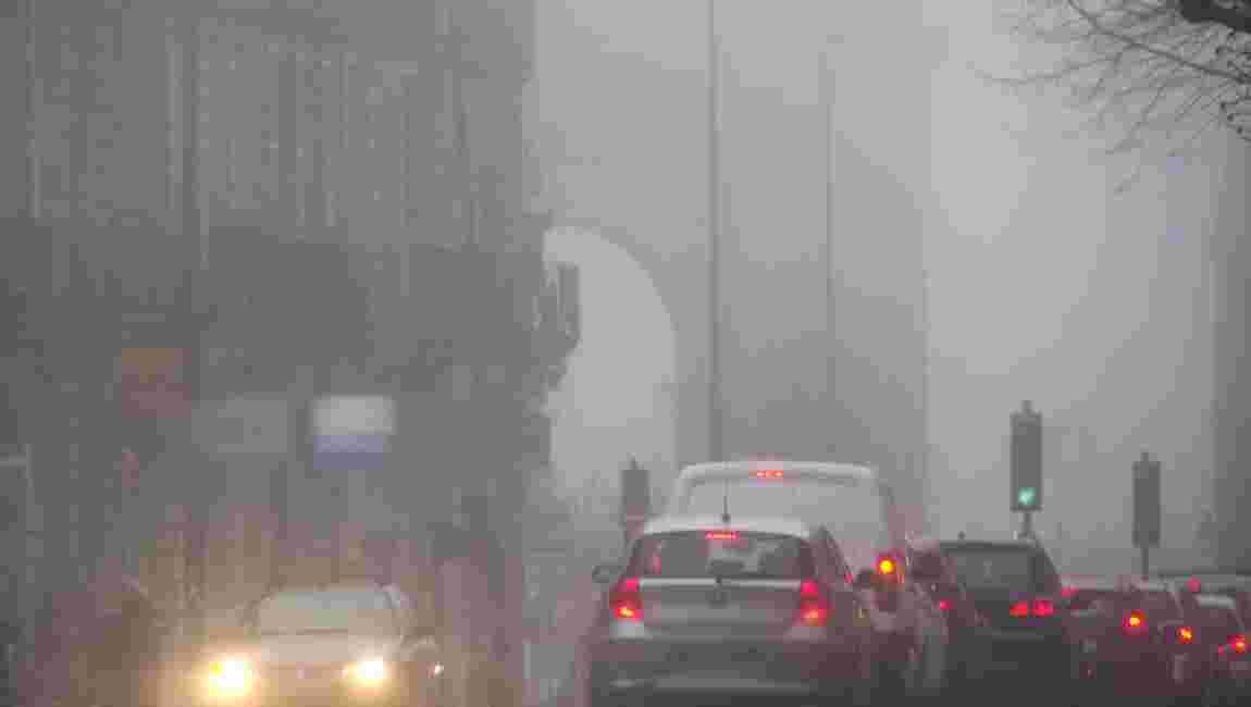 La France, championne d'Europe de la pollution automobile