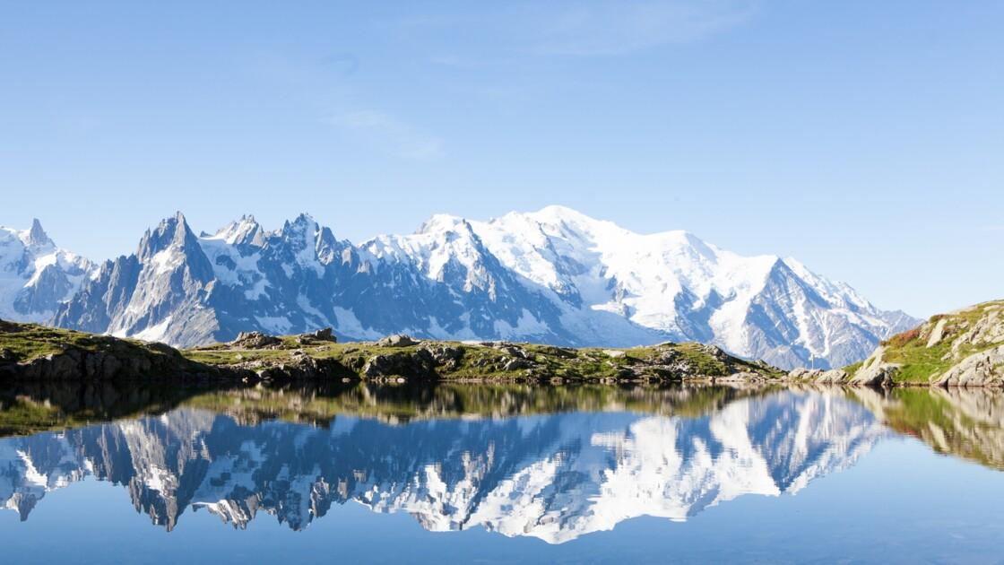 La « loi Montagne » au secours des grands sommets