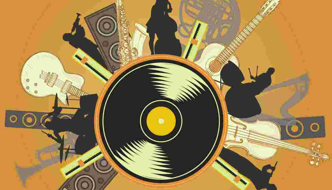 Playlist : la bande-son du joli GEO de mai