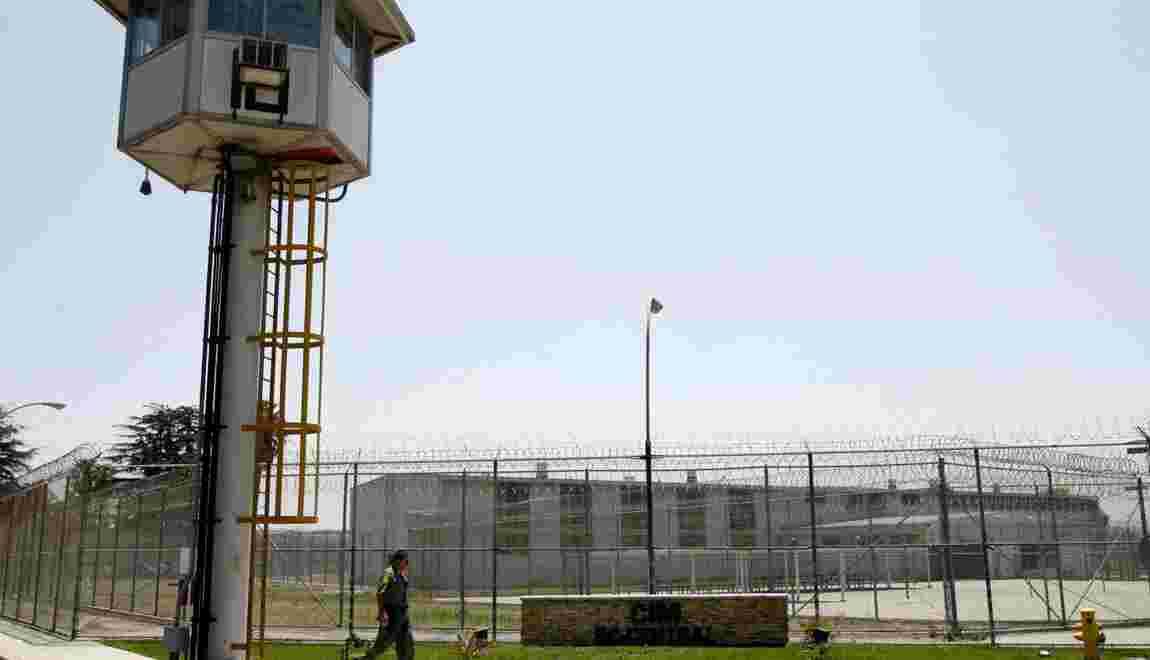 Ces pays dont les prisons sont bien remplies