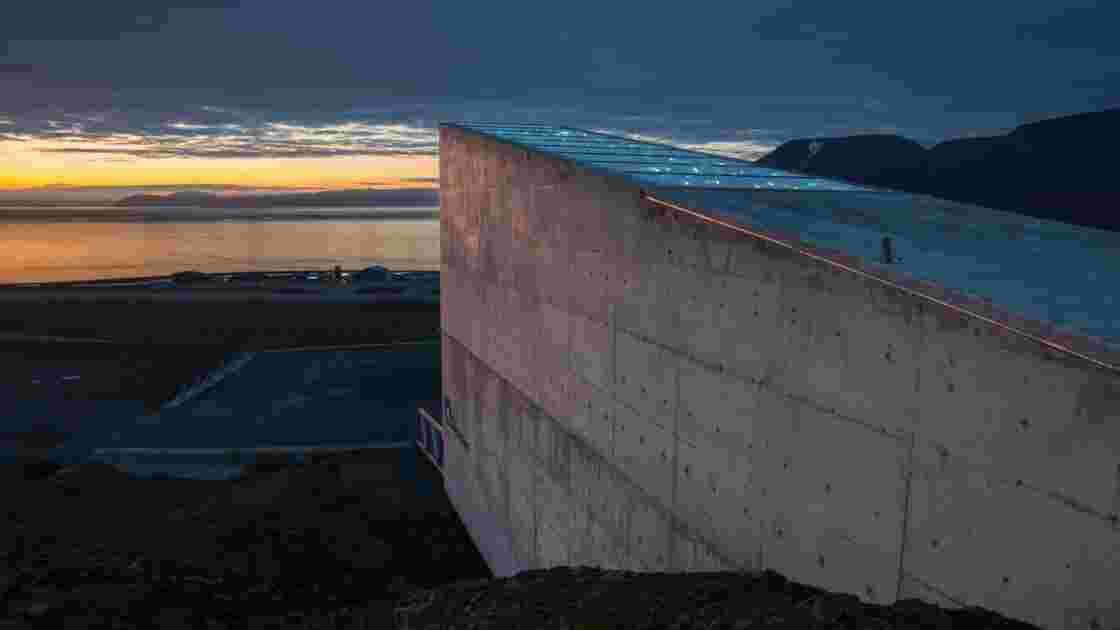 Norvège : l'arche de Noé de la biodiversité