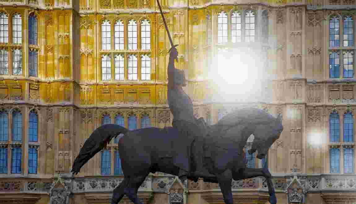 10 choses que vous ne saviez pas sur Richard Cœur de Lion