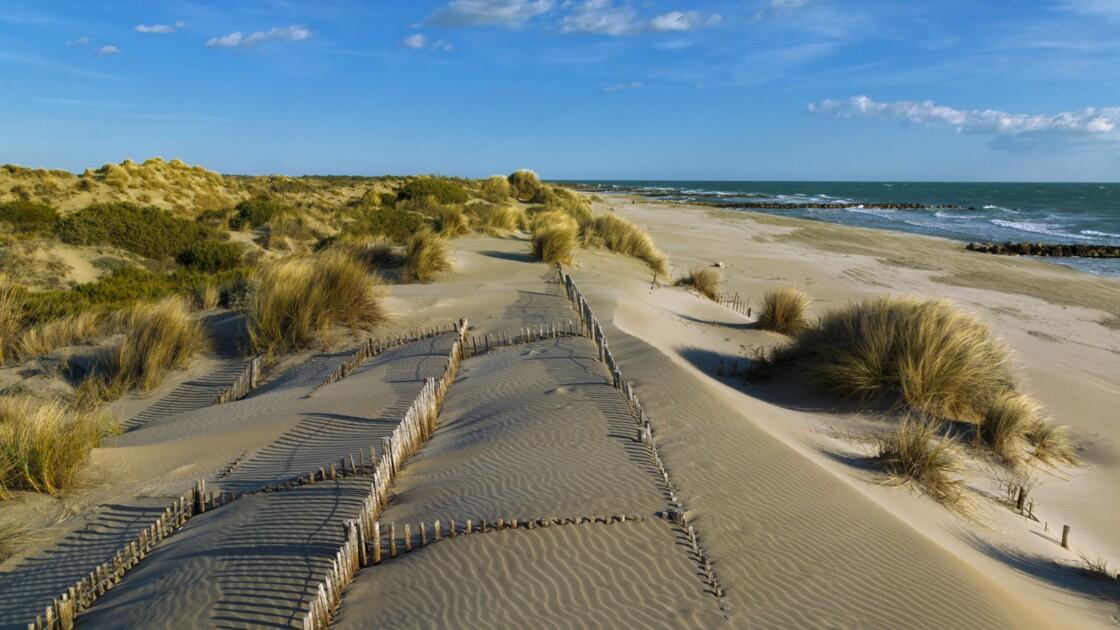 Gard : des cuves d'hydrocarbures au cœur d'un site naturel protégé